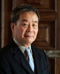 Harry Wu